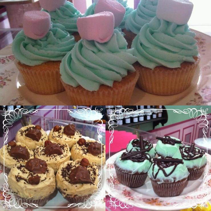 Miss Cupcake Paris