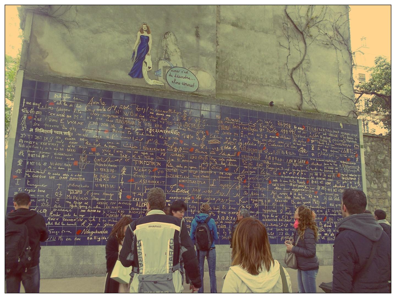 love wall1