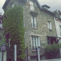 Ένα χωριό μέσα στο Παρίσι;