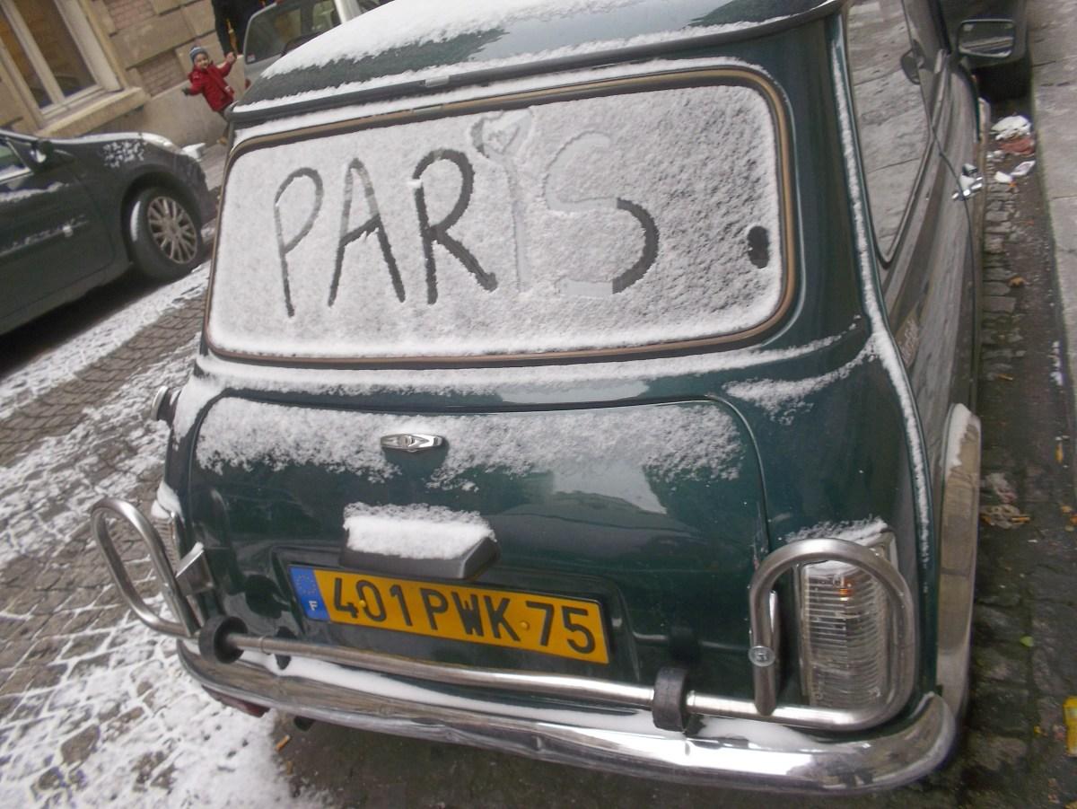 15&1 πραγματα που μισω στο αγαπημενο Παρισι